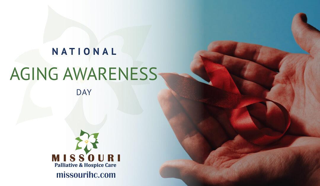 Aging Awareness Day
